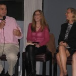Social Media Club LA Event - Dating and Relationships Panel