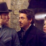 Great Love Review - Sherlock Holmes