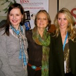 Sundance Panel: Miss Representation with Geena Davis, Gloria Steinem and Jennifer Newsom